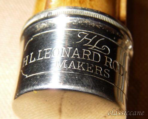 Leonard Deluxe 7' 6 # 6