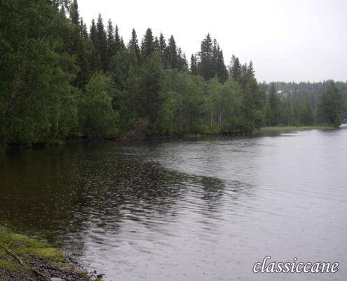Jamtland Sweden