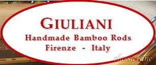 Massimo Giuliani Canne in bambù