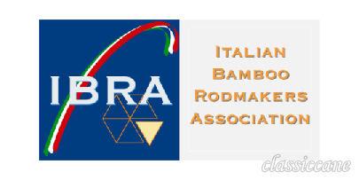 I.B.R.A. Logo