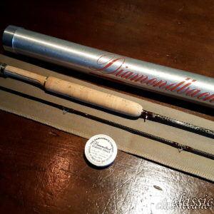 Diamondback Classic Trout 7' 0 # 3-4