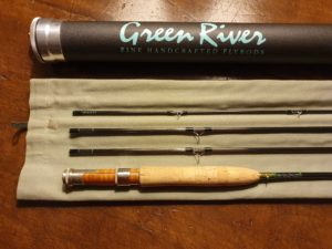 Green River rod
